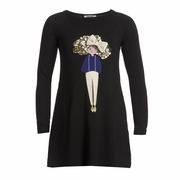 Sonia Rykiel Tunic-Dress