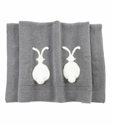 Stella McCartney Bunny Blanket