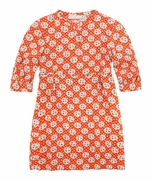 Stella McCartney  Pinafore Print Dress
