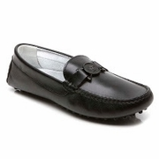 Young Versace Loafers