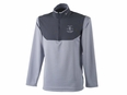 Old Course Open Mens Nike Zip Top