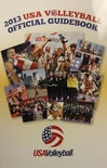 USAV 2013 Official Guidebook