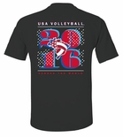 2016 USAV Dark Heather SS