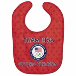 Team USA Baby Bib
