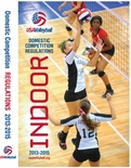 USAV 2013-2015 Domestic Competition Regulations