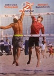 USAV 2014 Official Guidebook