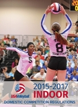 USAV 2015-2017 Domestic Competition Regulations