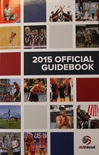 USAV 2015 Official Guidebook