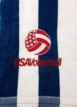USAV Beach Towel