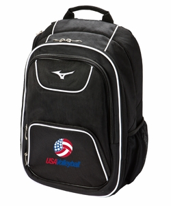 USAV Coaches Backpack