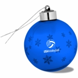USAV Light Up Ornament