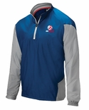 USAV Men's Mizuno Windproof Batting Jacket