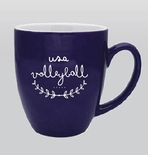 USAV Midnight Blue Coffee Mug