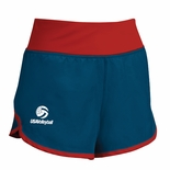 USAV Mizuno Women's Cover Up Short