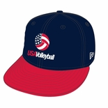 USAV New Era 59Fifty Cap