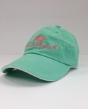 USAV Spearmint Pastel Hat