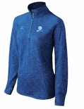 USAV Women's Mizuno Flex 1/2 Zip