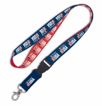 USOC Team USA Lanyard