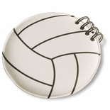 Volleyball Notepad