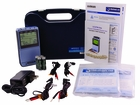 8 Electrode TENS, Muscle Stimulator, Russian Stim & Interferential Unit - AC Adapter / Battery (Everything Included for Immediate Use)