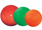 Inflatable Exercise Balls