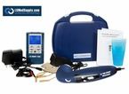 "COMPLETE COMBO KIT - LGMedSupply ""SMART"" TENS and Professional Ultrasound Unit (LG-SMARTPRO)"