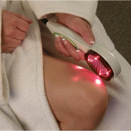 NEW PAIN RELIEF LIGHT THERAPY - Clinical DPL Revive XL LED Light Therapy for Pain Relief