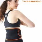 3-in-1 Hot/Cold Pro-Wrap Lower Back Brace