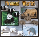 "Animal World 2"" Toy Capsules 250pcs"