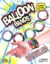 "Balloon Bands Bracelet 2"" Toy Capsules 250pcs"