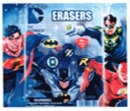 "DC Comic Erasers 2"" Toy Capsules 250pcs"