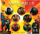 "DC Comics Super Heros 2"" Self Vend Sponge Balls 200pcs"