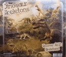 "Dinosaur Skeletons 2"" Toy Capsules 250pcs"