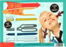 """Ear Gags 2"""" Toy Capsules 250pcs"""