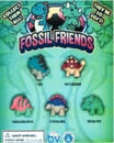 """Fossil Friends 1"""" Toy Capsules 250pcs"""