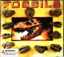"Fossils 2"" Toy Capsules 250pcs"