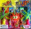 "Fun Stuff 2"" Toy Capsules 250pcs"