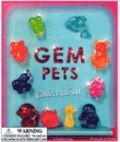 "Gem Pets 1"" Toy Capsules 250pcs"
