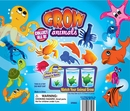 "Grow in Water Sea Animals 2"" Toy Capsules 250pcs"