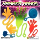 "Hammer Sticky Hands & Yo Yo Balls Mix 2"" Toy Capsules 250pcs"
