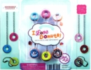 "I Love Donuts Jewelry 2"" Toy Capsules 250pcs"