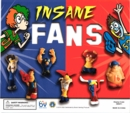 "Insane Fans Sport Mix 2"" Toy Capsules 250pcs"