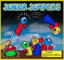 "Junior Jumpers 2"" Toy Capsules 250pcs"