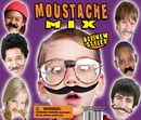 "Moustache Mix 2"" Toy Capsules 250pcs"