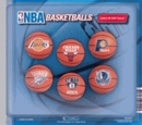 "NBA Self Vend  Basketballs2"" Toy Capsules 180pcs"