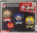 "NFL Buildable Figures 2"" Toy Capsules 250pcs"