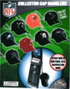 "NFL Collector Cap Danglers 2"" Toy Capsules 250pcs"