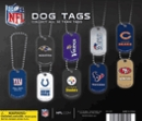 "NFL Tags 2"" Toy Capsules 250pcs"