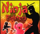 "Ninja Fighters 2"" Toy Capsules 250pcs"