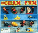 "Ocean Fun 2"" Toy Capsules 250pcs"